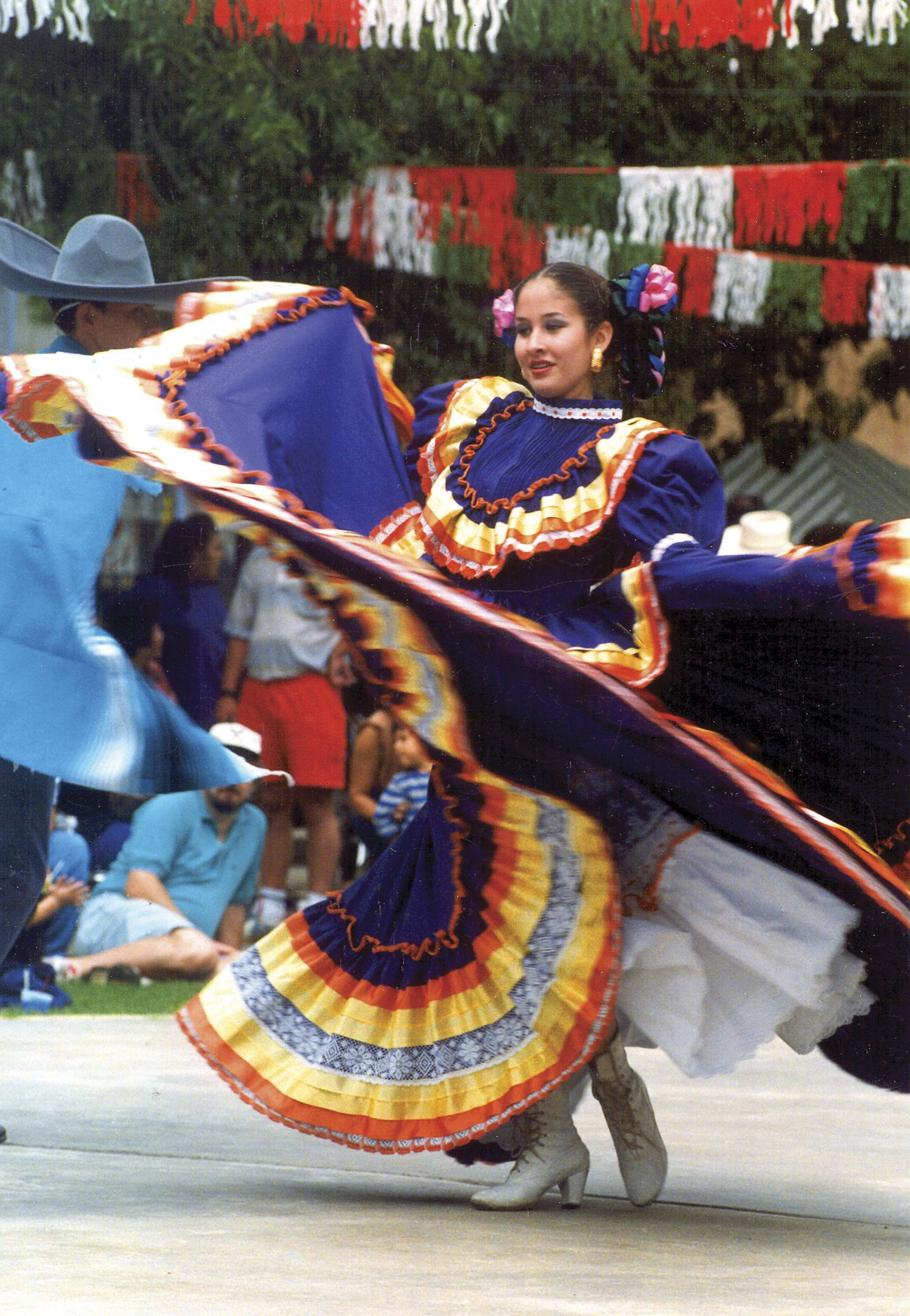 1000 Images About Folklorico On Pinterest