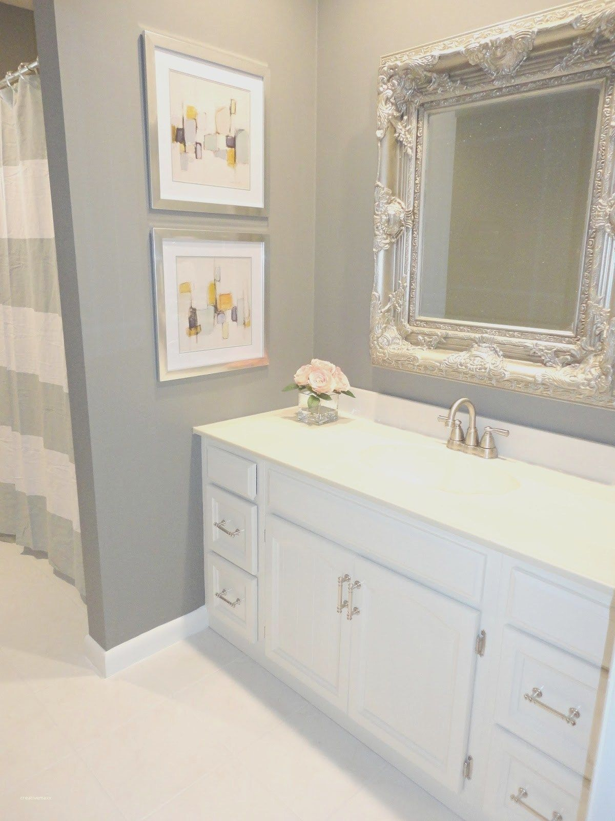 Small Bathrooms On A Budget - Awesome Small Bathrooms On A Budget ...