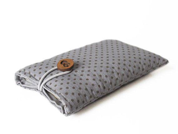 Lanyard Black And White Keychain Stripe Fabric Lanyards Long