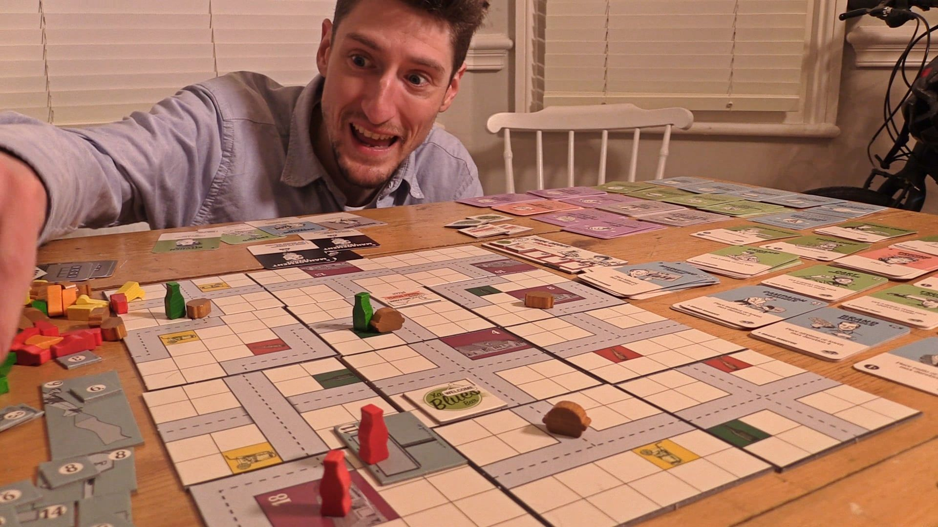 Sex toy board games
