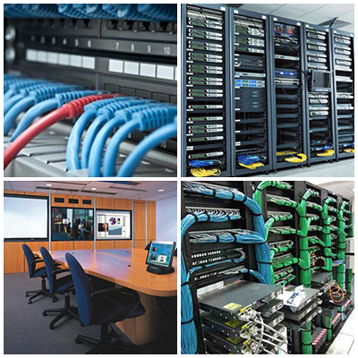 It Expert Technician Complete Networking And Cabling Office Home Services In Dubai 0556789741 Small Bus Structured Cabling Wifi Network Small Business Network