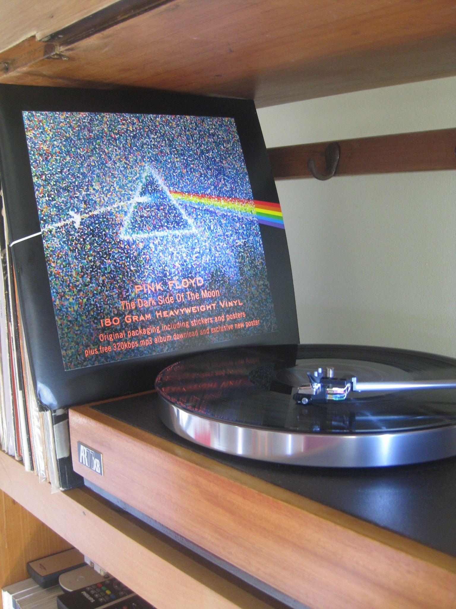 AR 77XB Custom | ЁСИ | Audio, Turntable och Vintage