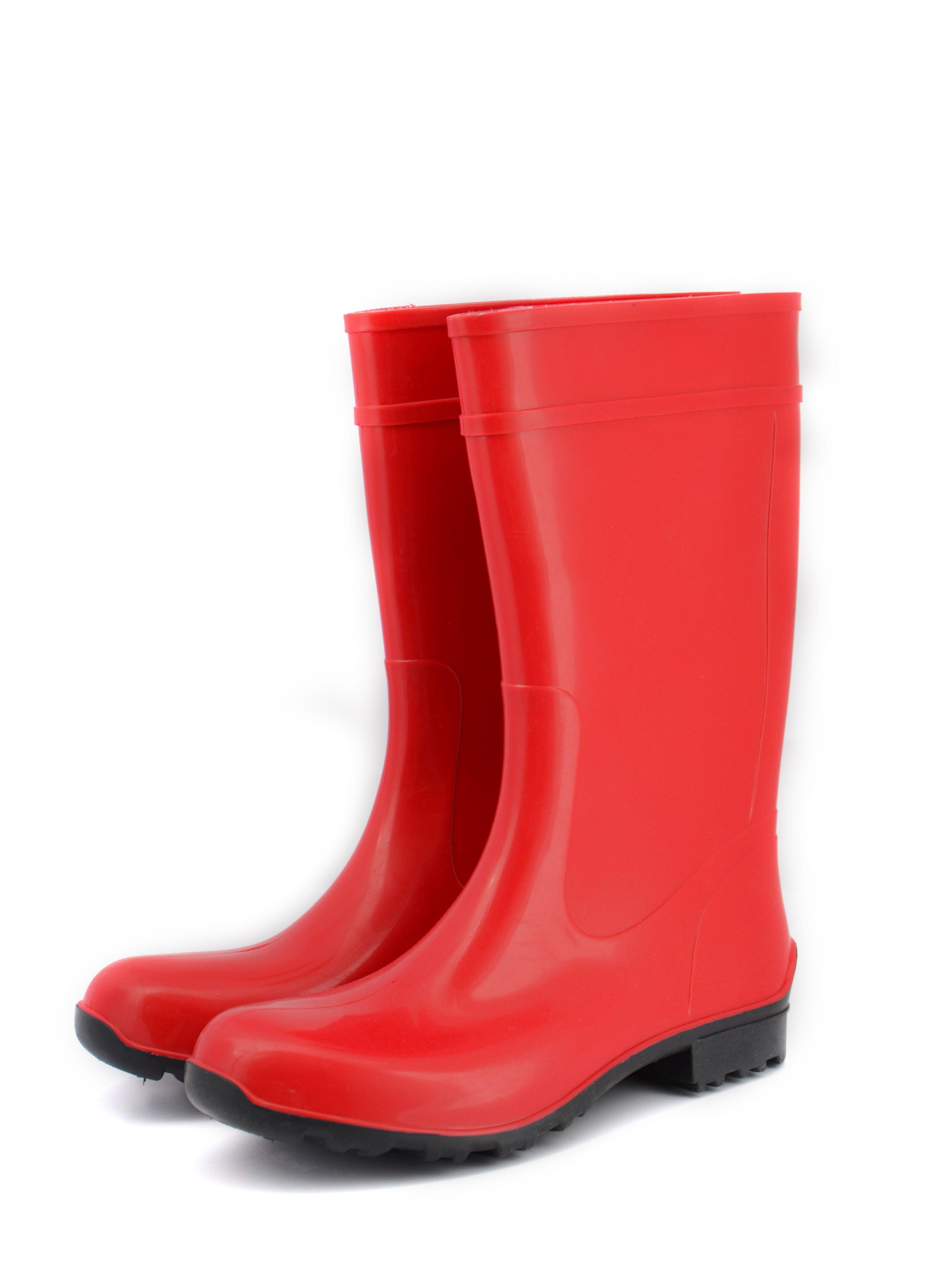 Kalosze Damskie Mlodziezowe Nieocieplane Model Ilse Kalosze Wykonane Sa Z Zmiekczonego Tworzywa Pcv Bez Dodatku Olowiu Boots Wellington Boot Rain Boots
