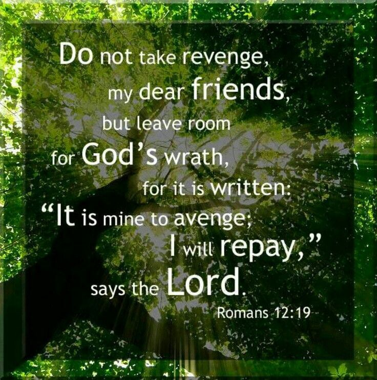 Image result for i will repay saith the lord