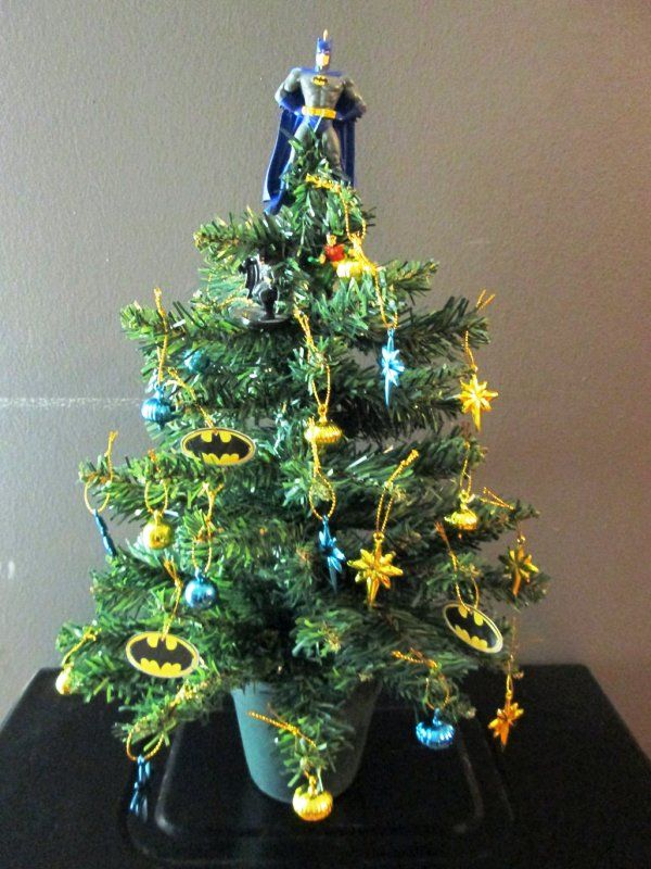 40 Mini Christmas Tree Decorations Ideas in 2020 | Mini ...