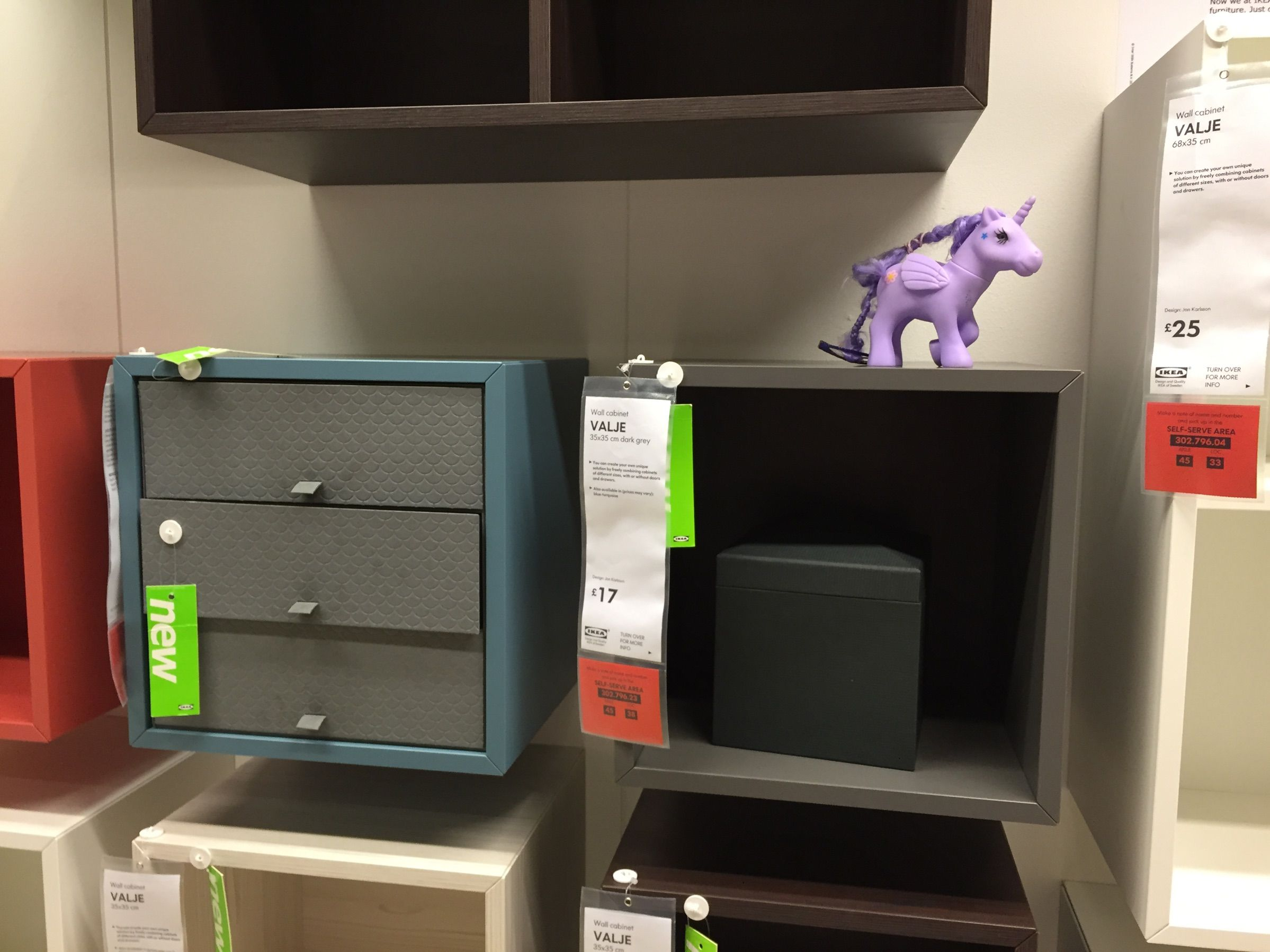 Ikea Valje Wall Units Locker storage, Wall unit, Ikea