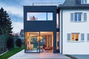 Holzhaus - Eigenschaften, Vor- und Nachteile in Holzhäusern ...