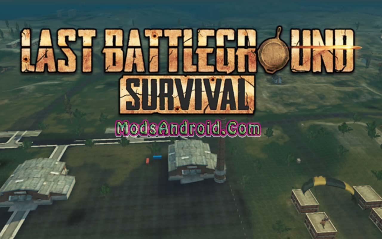 Last Battleground Mod Apk 1 11 0 Download Android Games Follow