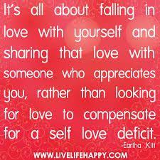 Afbeeldingsresultaat voor self love quotes