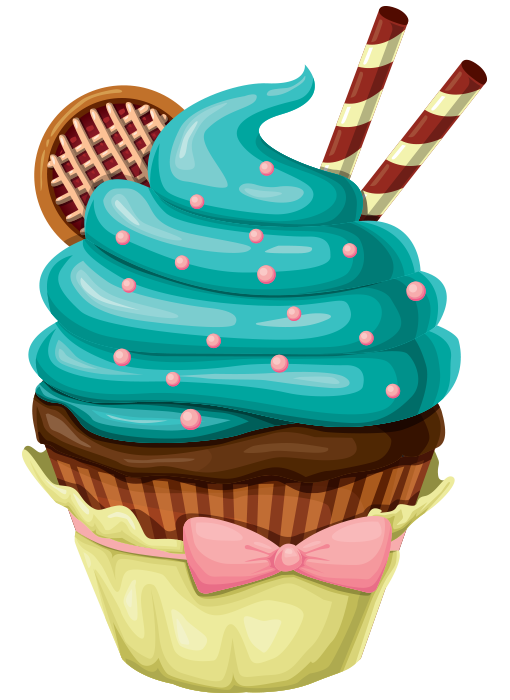 specialitycupcake.png (510×700) Fabrica de doces, Doces