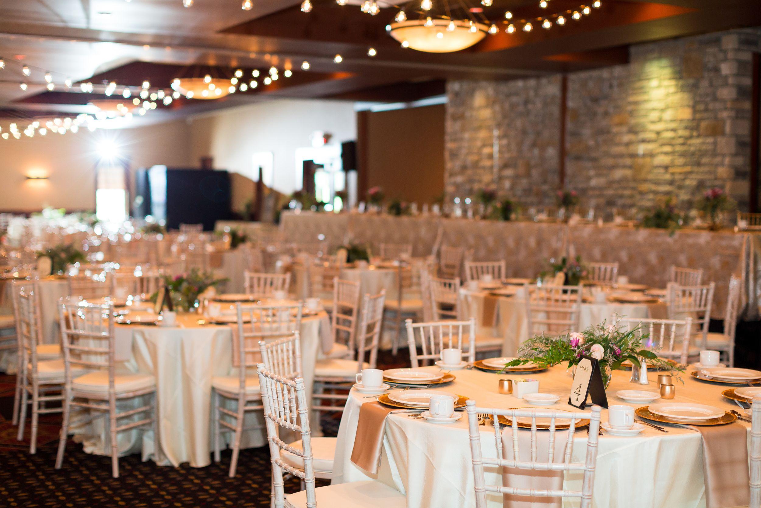 Cory + Meghan Married A GardenInspired Wedding in