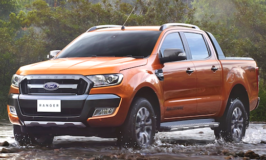 2019 Ford Ranger Cost Uk 2019 Ford Ranger Raptor 2019 Ford