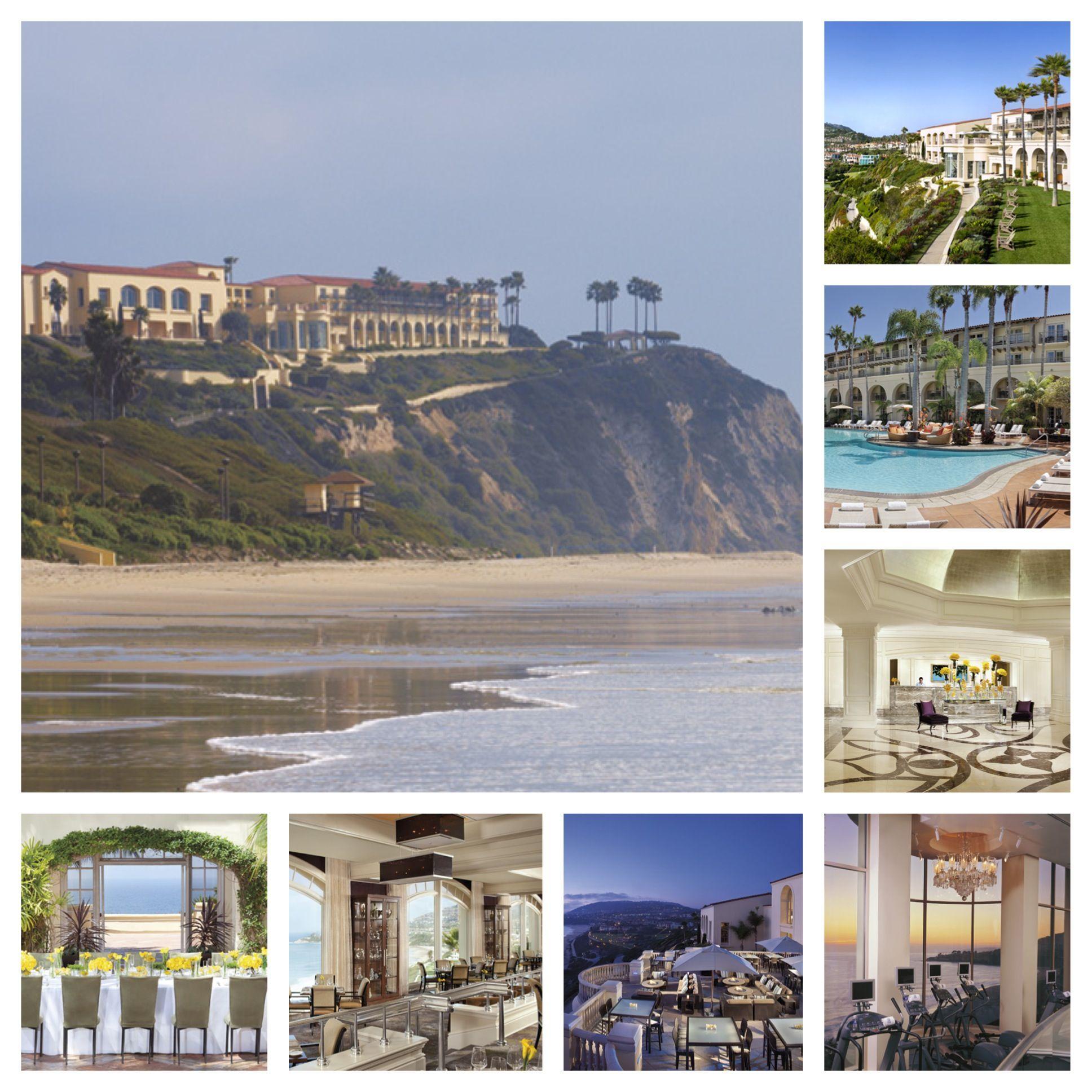 Laguna Beach Luxury Homes: Ritz Carlton, Laguna Beach....love It!