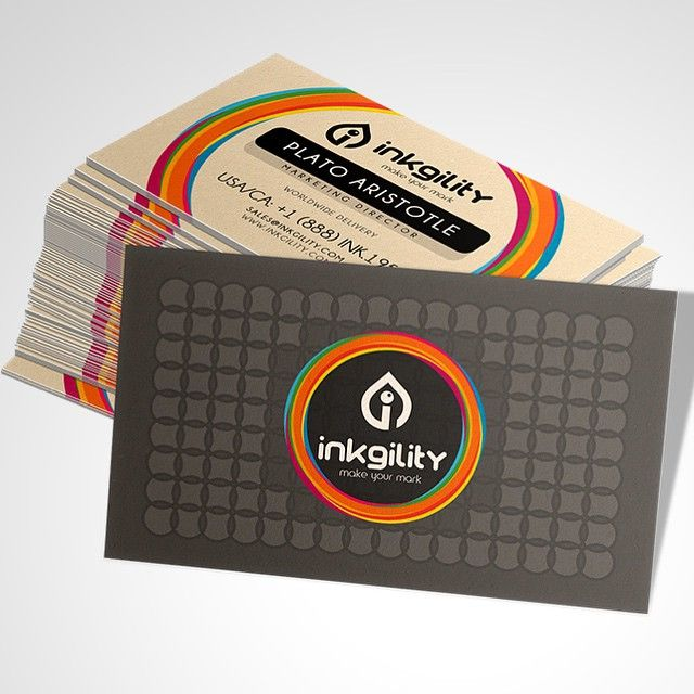 inkgility$20 for 1000 #BusinessCards... Unbelievable! sandrachilepwhat type of papers do you offer? inkgility14pt. Matte, or Glossy stock. You can upgrade to 16pt. for only $5 more @sandrachilep zarafierce1@yozzy_fai sandrachilep@inkgility Any recycled or sustainable options?