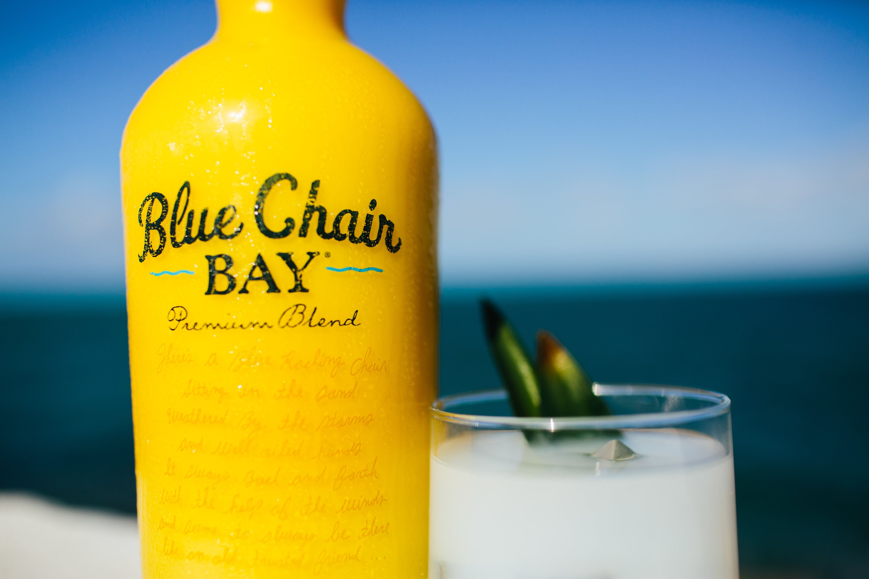 blue chair bay banana rum cream calories meditation posture just add a splash of to 4 oz coconut
