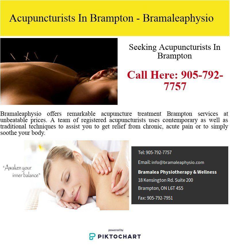 Pin on Acupuncture Brampton