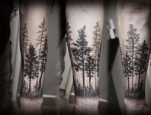 nature inspired tattoo 600 456 tattoos pinterest nature tattoos tattoo. Black Bedroom Furniture Sets. Home Design Ideas