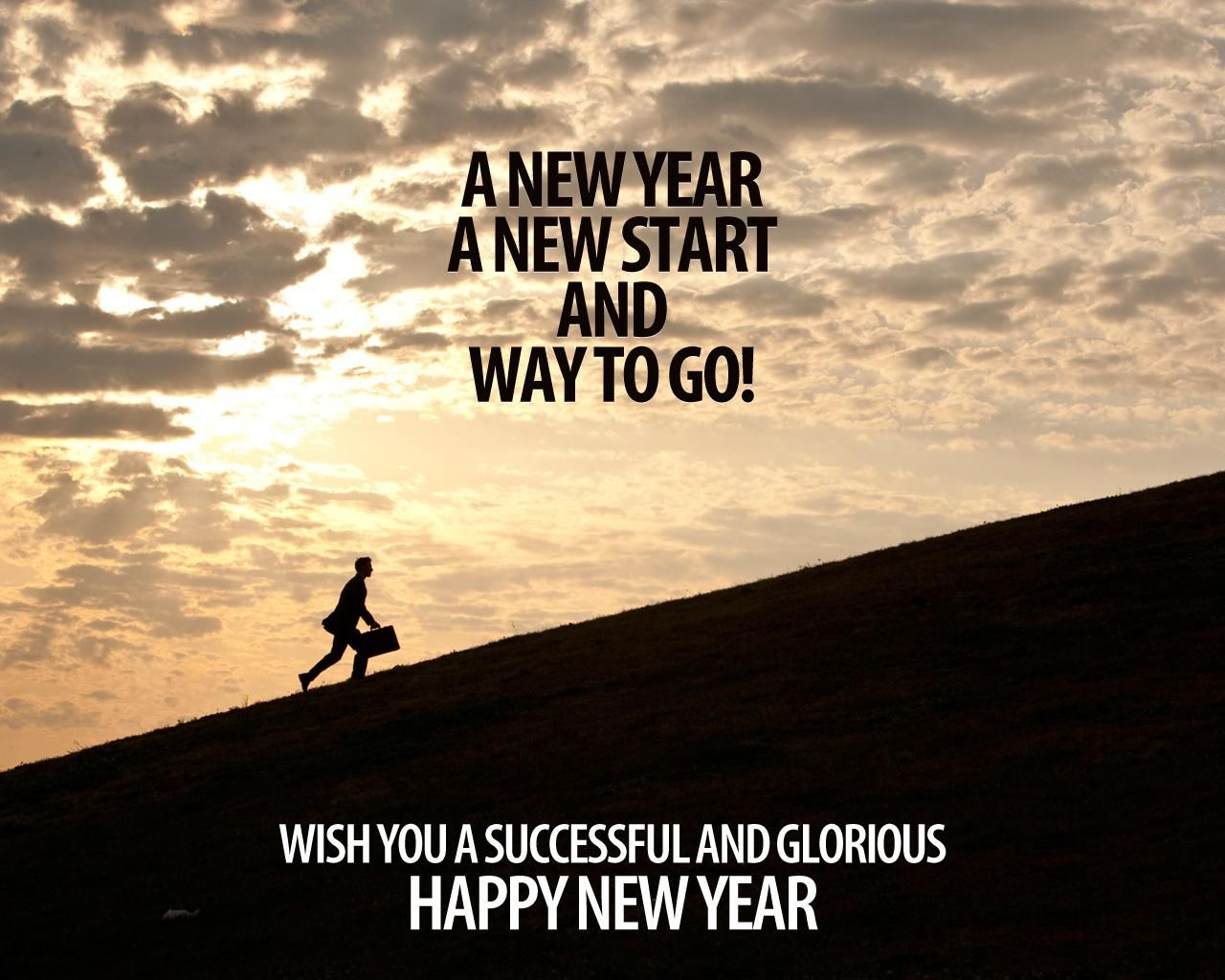 Latest Inspirational & Famous Quotes Of Happy New Year