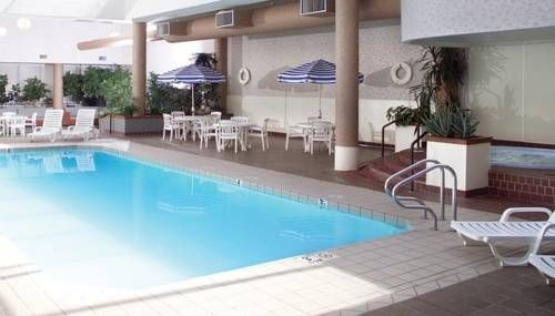 Radisson Hotel Bismarck Bismarck North Dakota Offering An Indoor