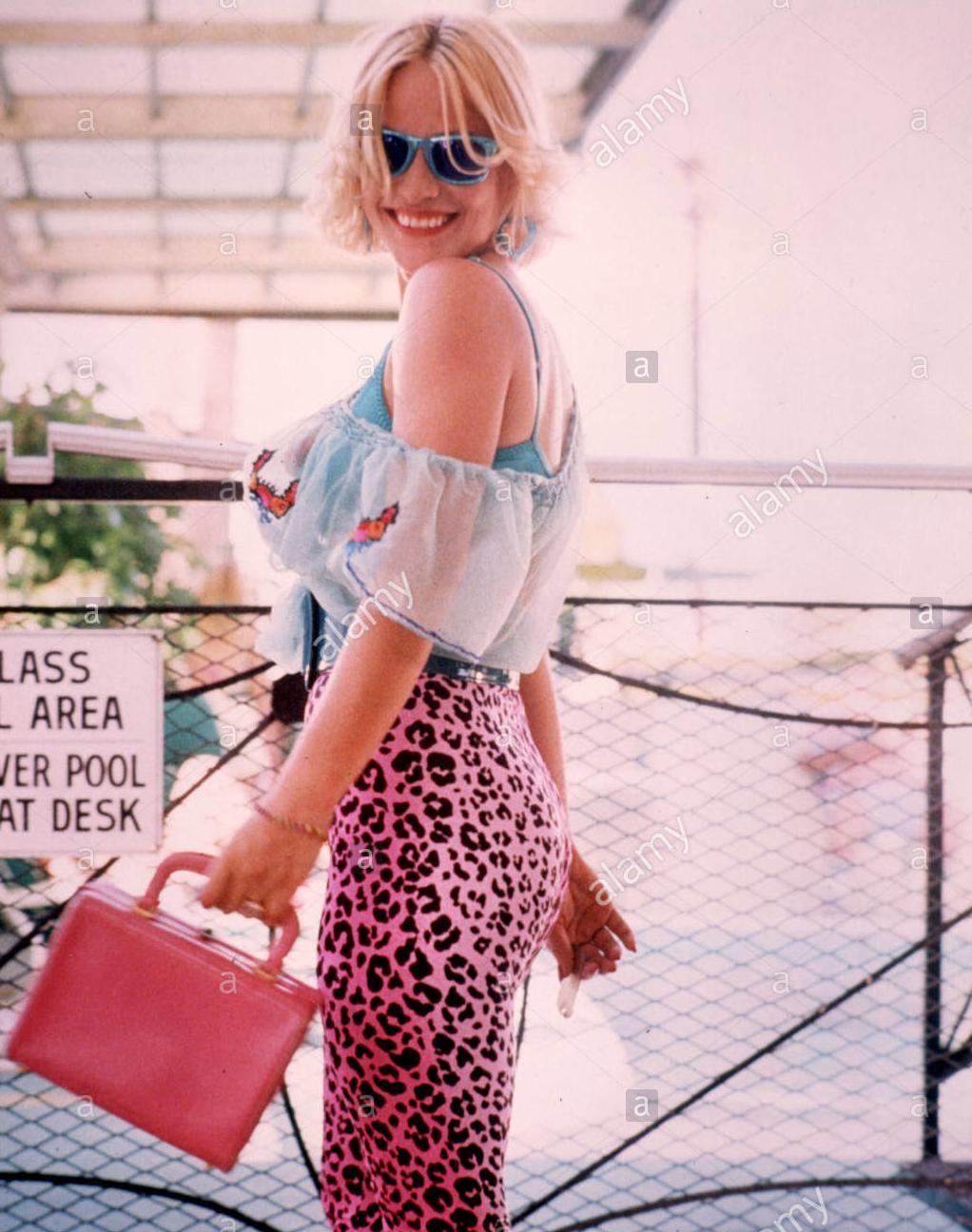 Cuando Patricia Arquette era una jovencita sexy - Zeleb.es