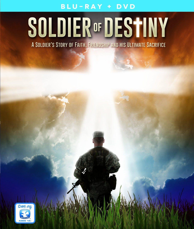 Soldier of Destiny Movie on DVD AMG Stephen Preston
