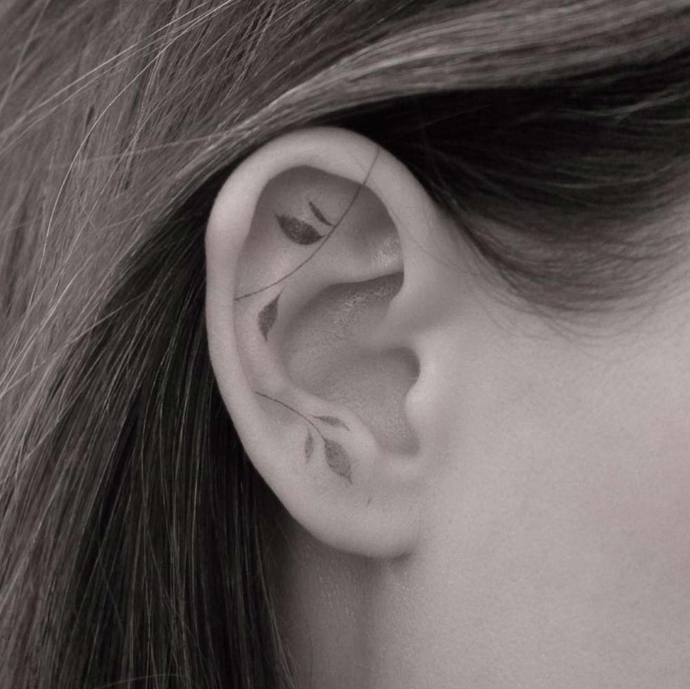 Photo of 50 minuscules tatouages qui vous rendront instantanément plus intéressants – Straight Blasted