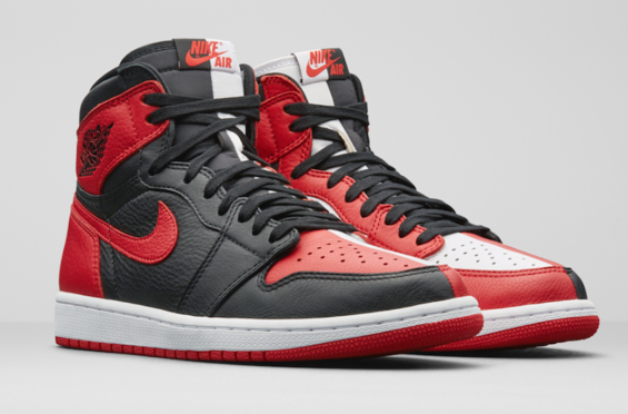 Are You Copping The Air Jordan 1 Retro High OG Homage To Home (Chicago  Exclusive)? This Chicago-exclusive Air Jordan 1 Retro High OG Homage To  Home is set ...