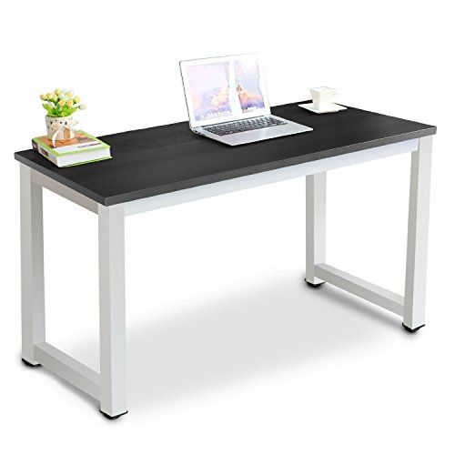 Tribesigns Modern Stylish Computer Desk PC Laptop Study T