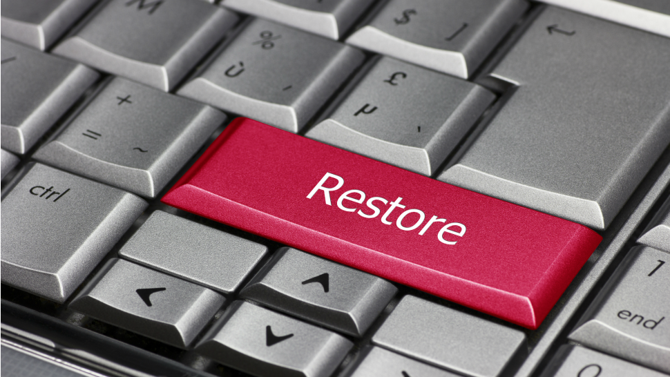 Free tool to restore your PC to a previous state People
