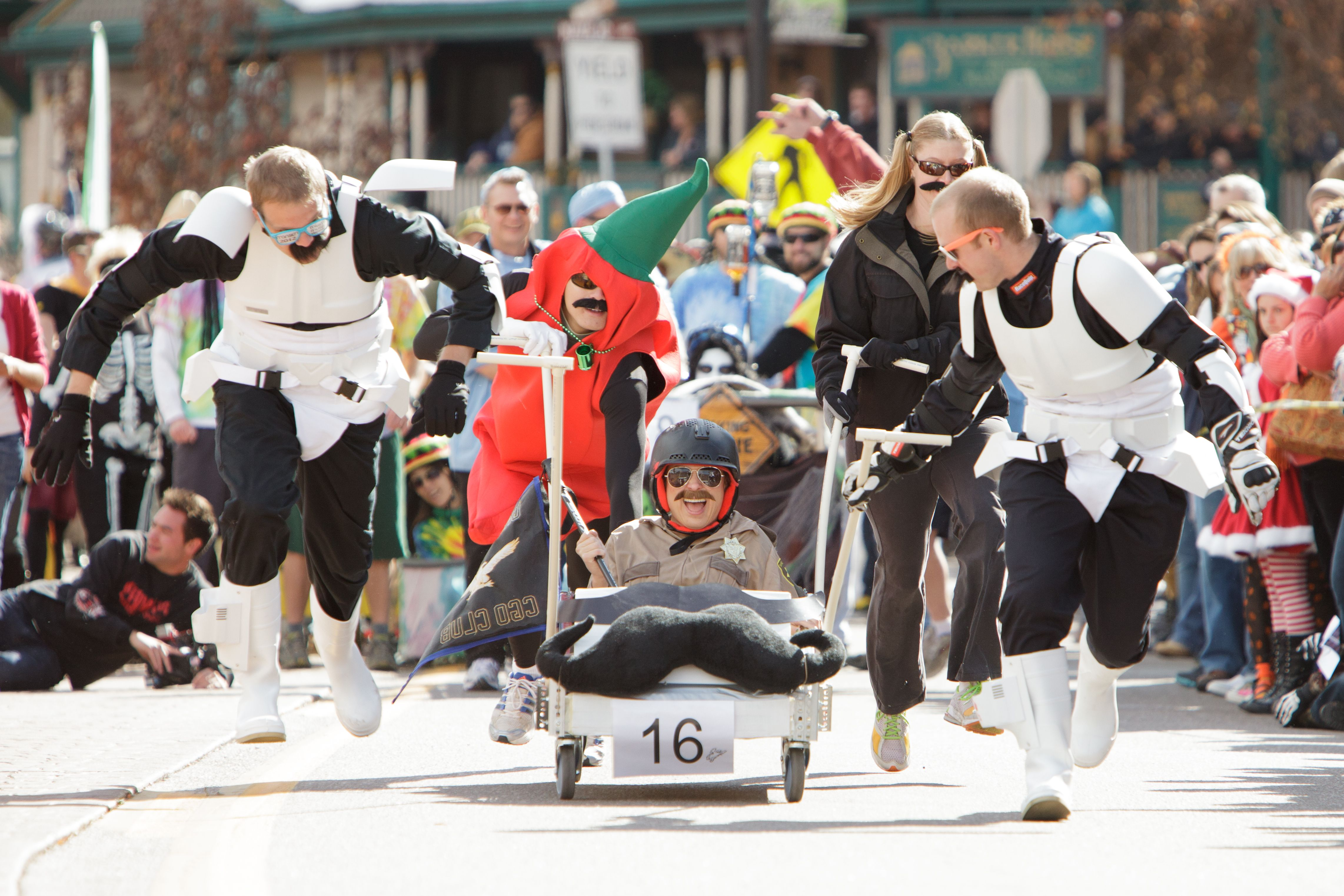 Pin by Visit Manitou Springs on Emma Crawford Coffin Races