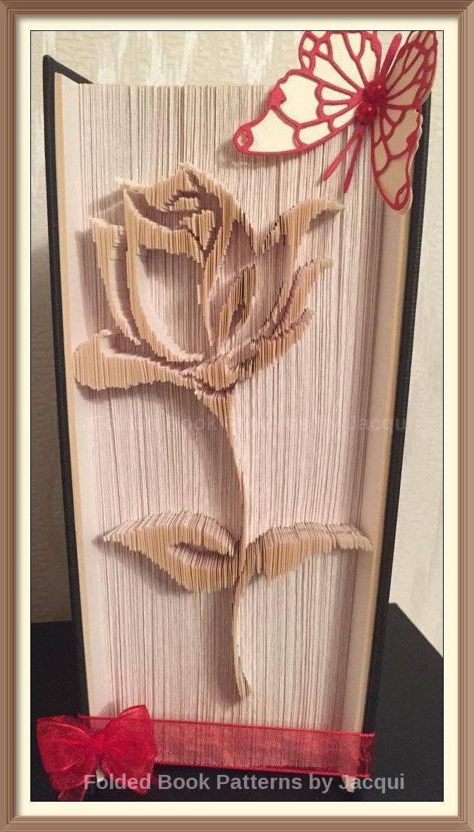 Folded Book Patterns Magnificent Design