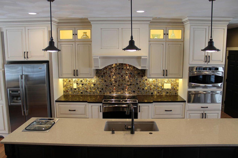 Kitchen Cabinets Design In Springfield Il in 2020 ...