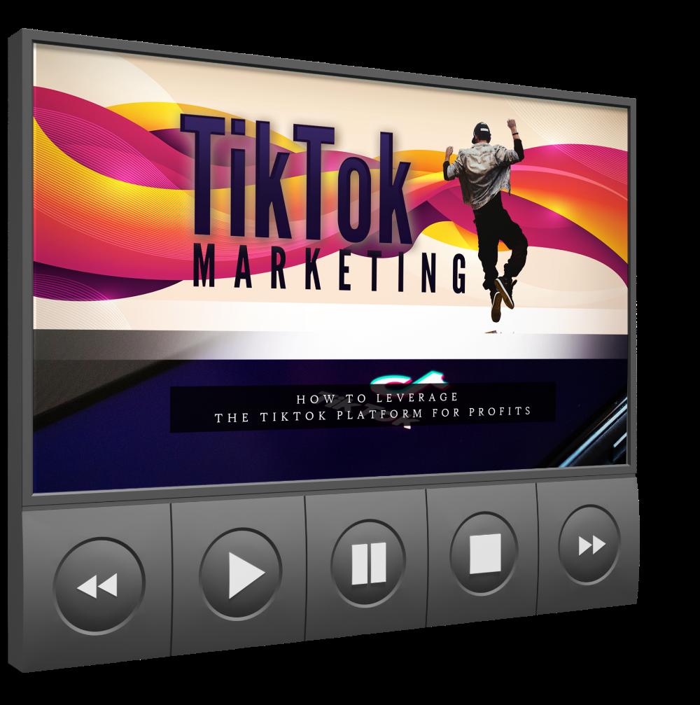 Tiktok Marketing Marketing Tiktok Tiktokmarketing Socialmarketing Marketers Advertise Busines Video Marketing Successful Marketing Campaigns Marketing