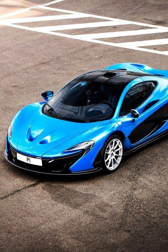 McLaren P1 luxurysportcarsmclarenp1 Mclaren cars, Super