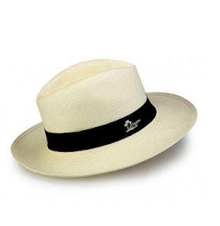 Panama Hat in Safari´s Style