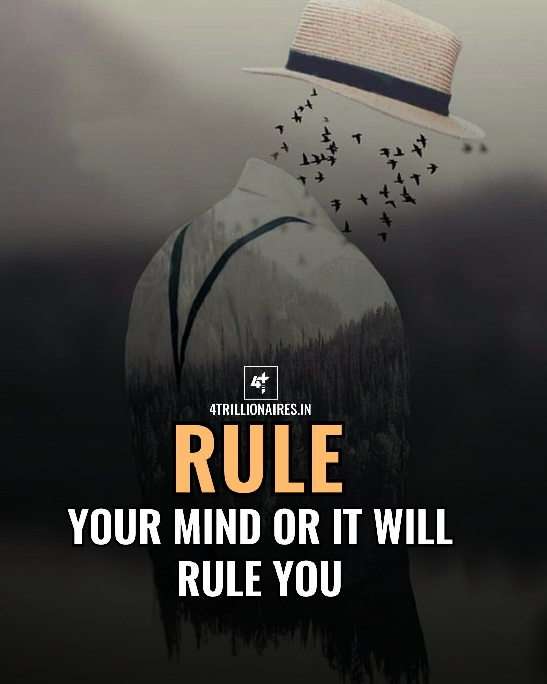 Rule Your Mind Best Motivation Quotes Motivational Quotes For Success Motivational Quotes Success Quotes