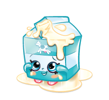 Spilt Milk Shopkins Wiki Shopkins Characters Shopkins And Shoppies Shopkins Party