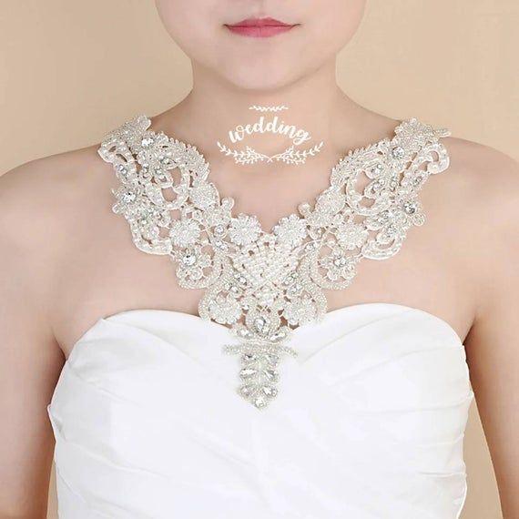 Pearl neck Bolero for brides,Wedding shrug,Brides Shawl,Beaded Bridal wedding ,Wedding Dress Accessories,womens Shrug,Pearl Bridal Jacket