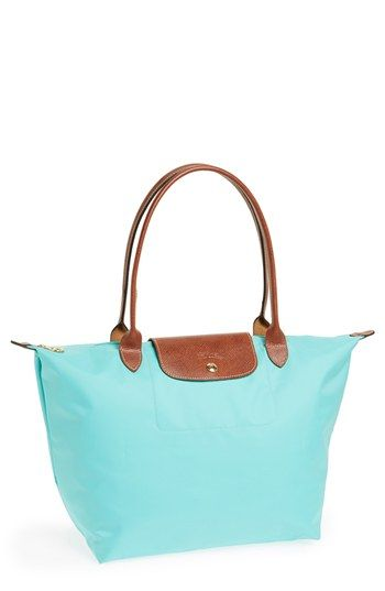 Longchamp 'Le Pliage - Large' Tote Bag available at #Nordstrom OMG I NEED THIS IN MY LIFE