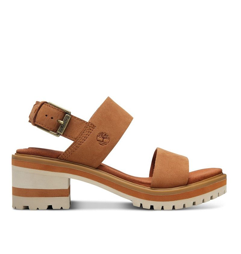 mules femme timberland