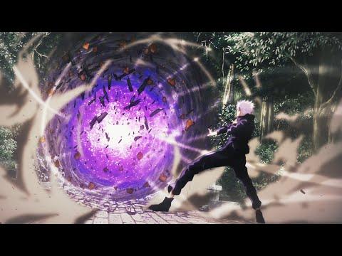 Gojo Satoru Unleash Hollow Purple I Itadori And Todo Vs Hanami I Jujutsu Kaisen Episode 20 Youtube In 2021 Anime Heaven Anime Anime Romance