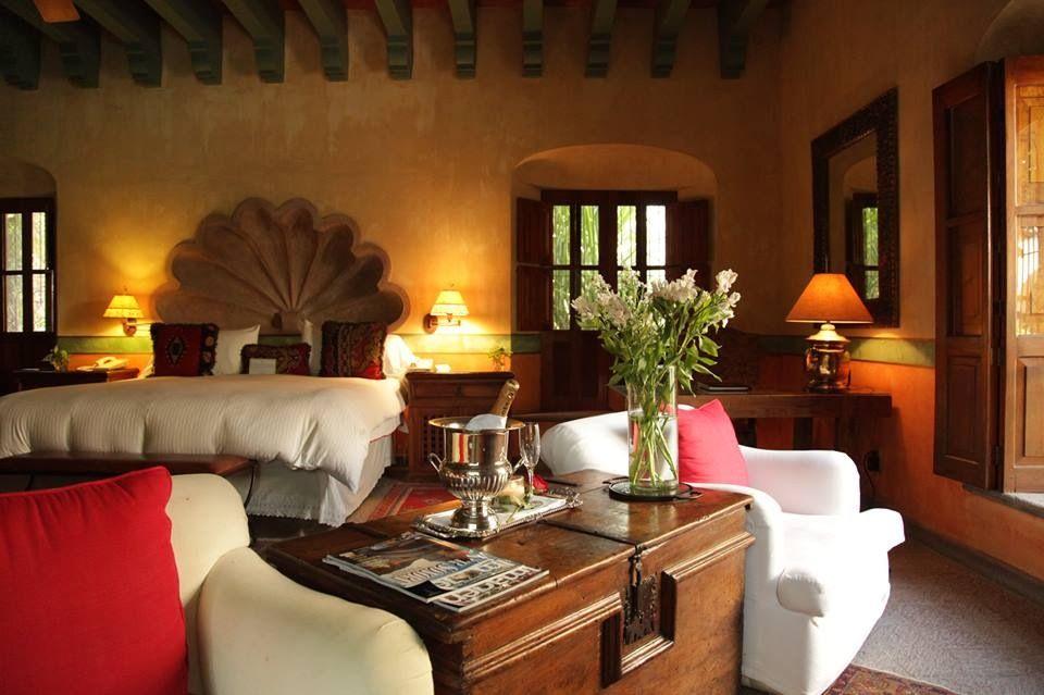 Hacienda casas y dise o casa mexicana casas y for Decoracion de casas tipo hacienda