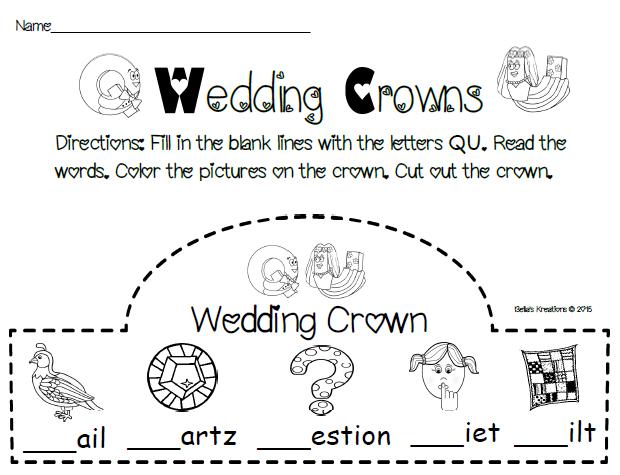 Qu Wedding Decorations Supplies Wedding Crown Wedding Printables Welcome To Kindergarten