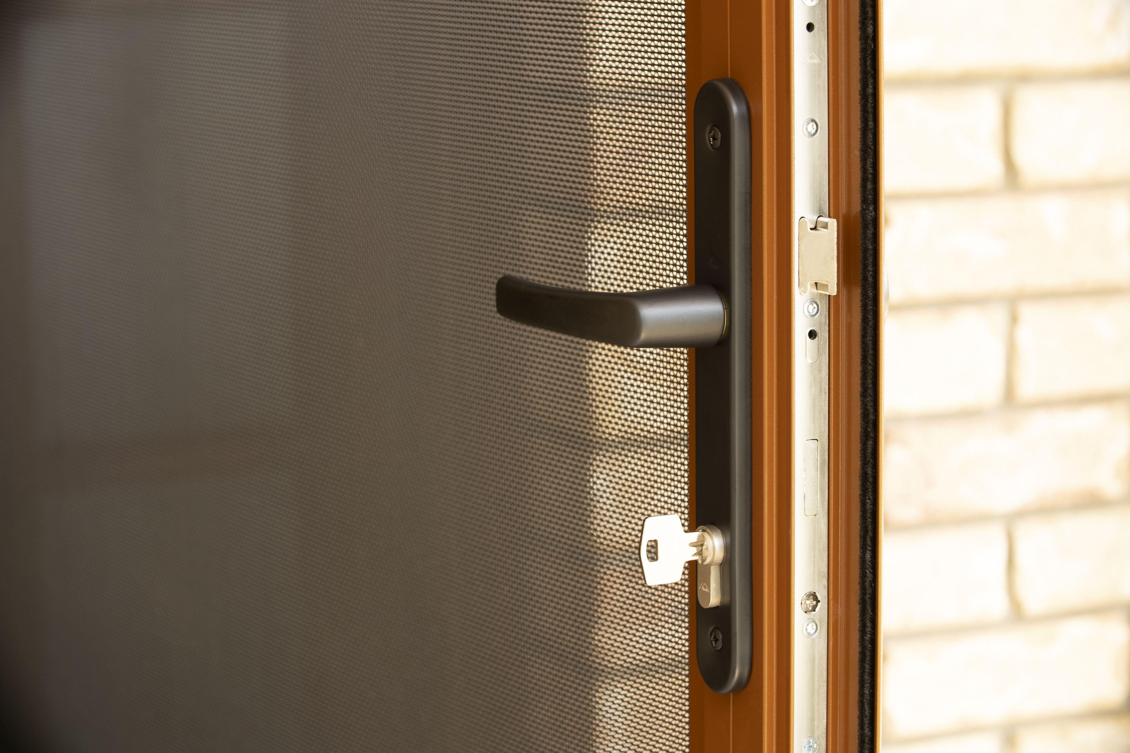 Pin On Crimsafe Iq The Toughest Security Door In Australia