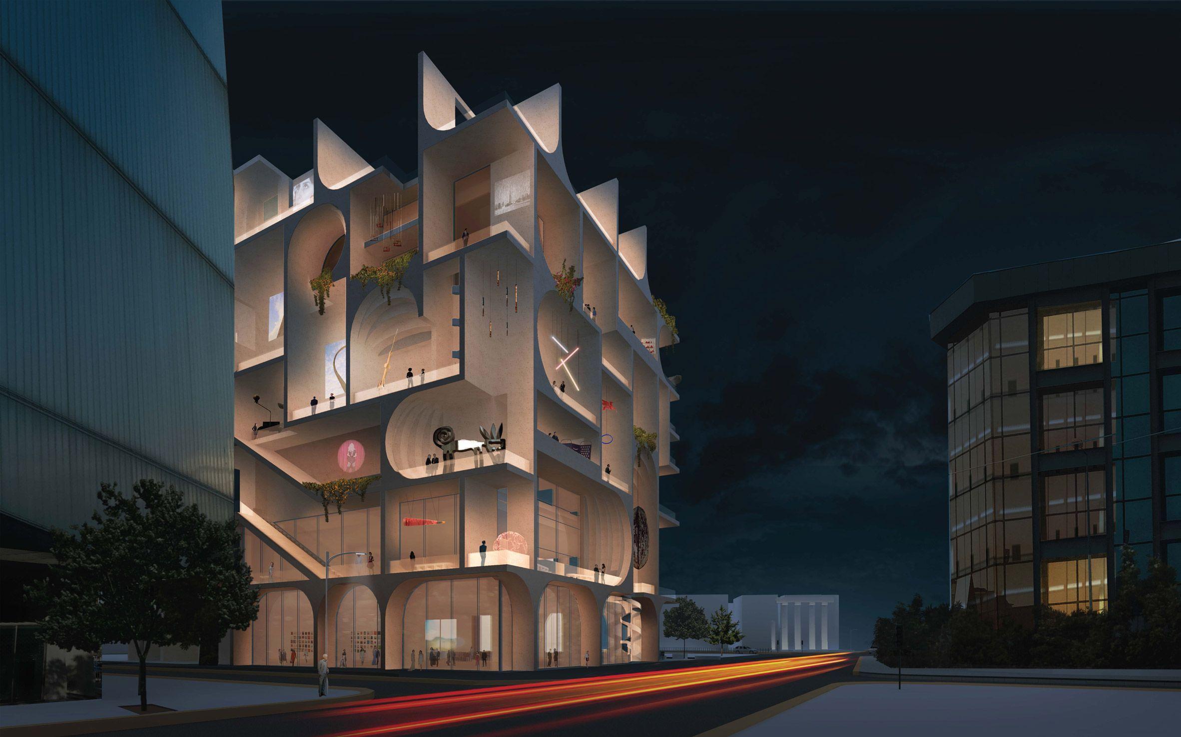Architettura A Madrid passion of arquitecture arquitecture #arquitectura