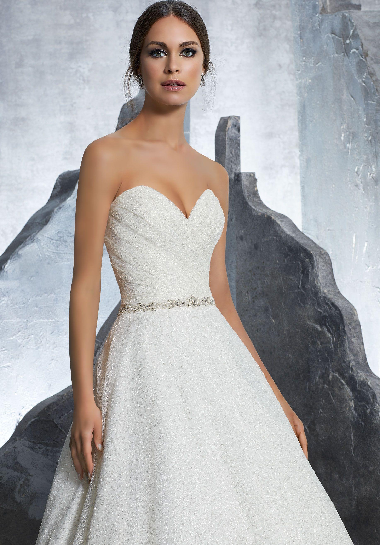Wedding dresses styles  Kiki Wedding Dress  Style   Morilee  Mori Lee Gowns