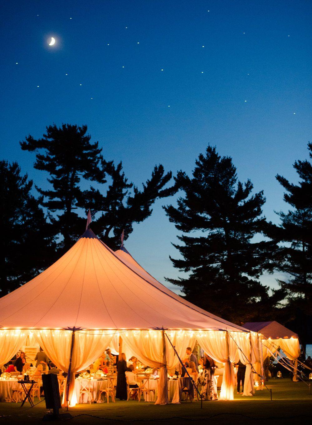 A summery lakeside wedding in michigan featured on martha
