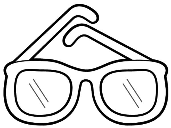 Eyeglasses Coloring Pages Coloring Pages Mermaid Coloring Pages