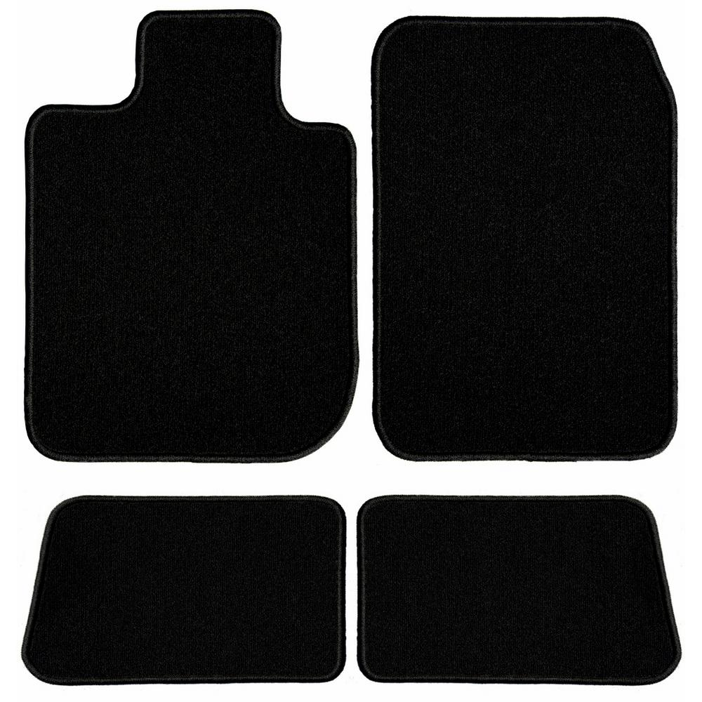 Ggbailey Mercedes Benz C Class Convertible Black Classic Carpet Car Mats Floor Mats Custom Fit For 2015 2019 4 Piece Benz S Class Bmw Classic Cars Car Mats
