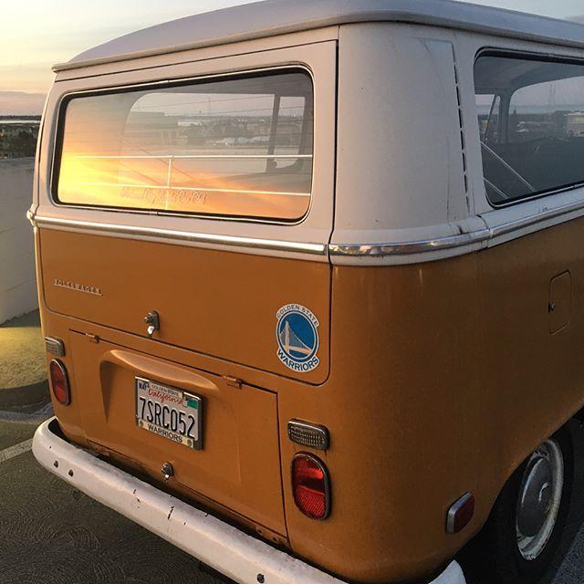 Liked on InstaGram: Weekends like these #71vwbus #aircooled #vw #vwlove #volkswagen #buslife #kombi #baywindow #type2 #redwoodcitybeetles #71bay #redwoodcitybeetlescc #california #sierrayellow #twinkiethebus #vwclassic #hippiebus #1971 #vwbus #vwtransporter